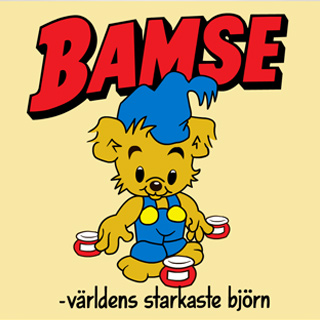 Bamse intro