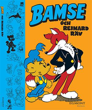 Bamse – Reinard Räv